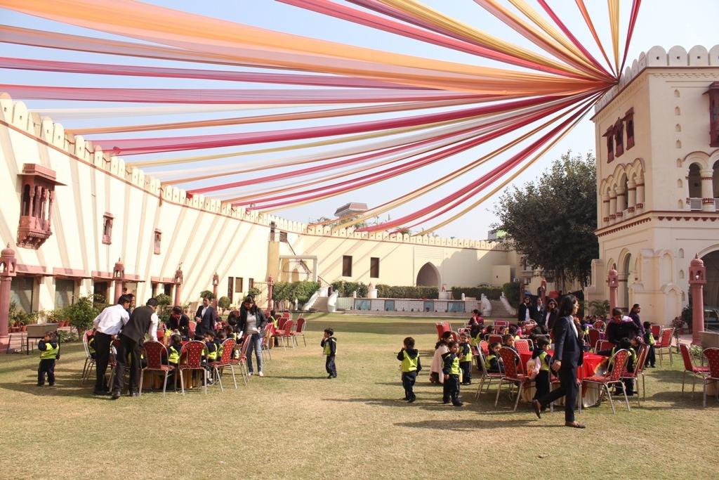 Best School in Kalka