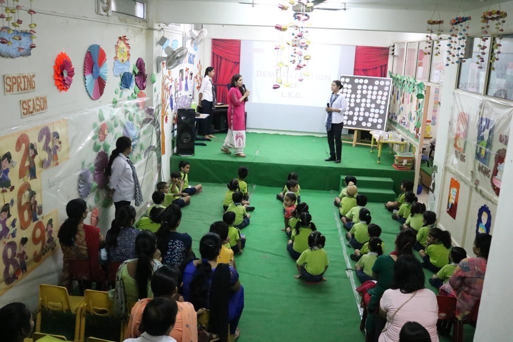 CBSE Prep school in Pinjore