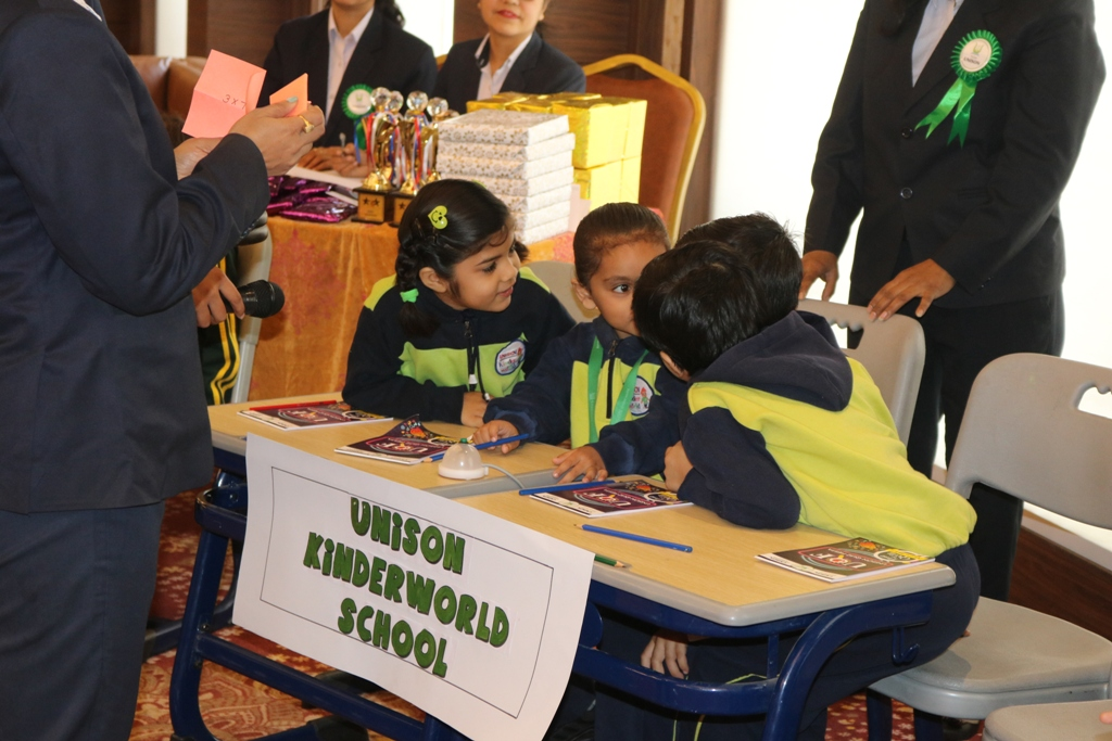Best kindergarten near kalka