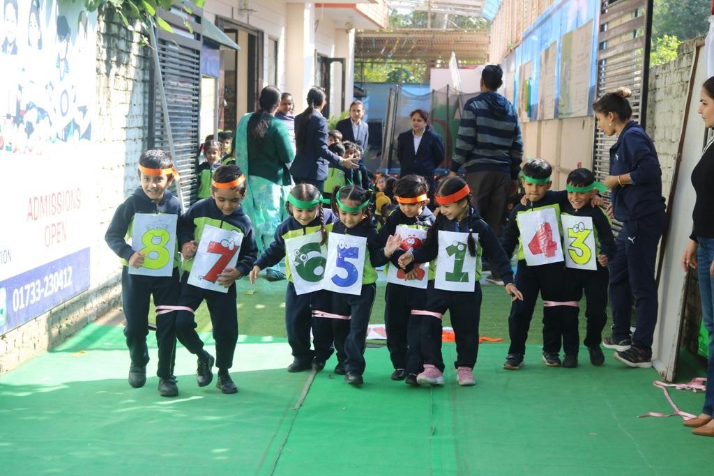 Best School in Pinjore