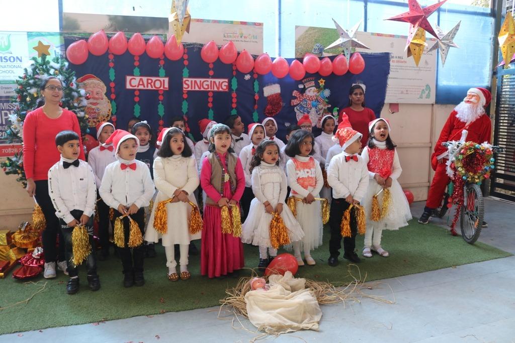 Best 5 Schools in Pinjore