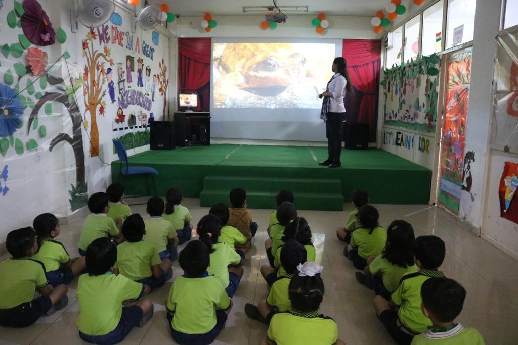 Top 10 Schools in Pinjore