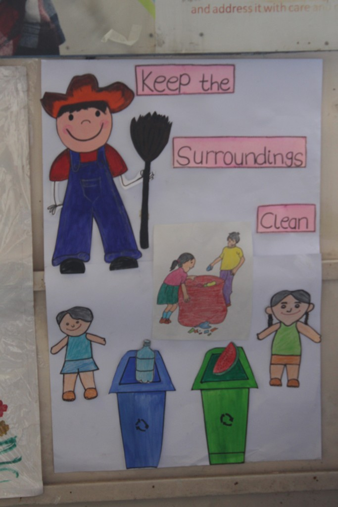Schools in Kalka and Pinjore