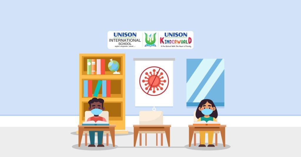 Kindergarten schools in Pinjore