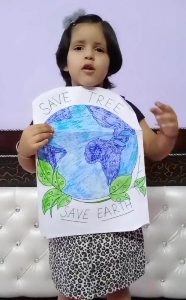 Earth Day 2021 Celebrations