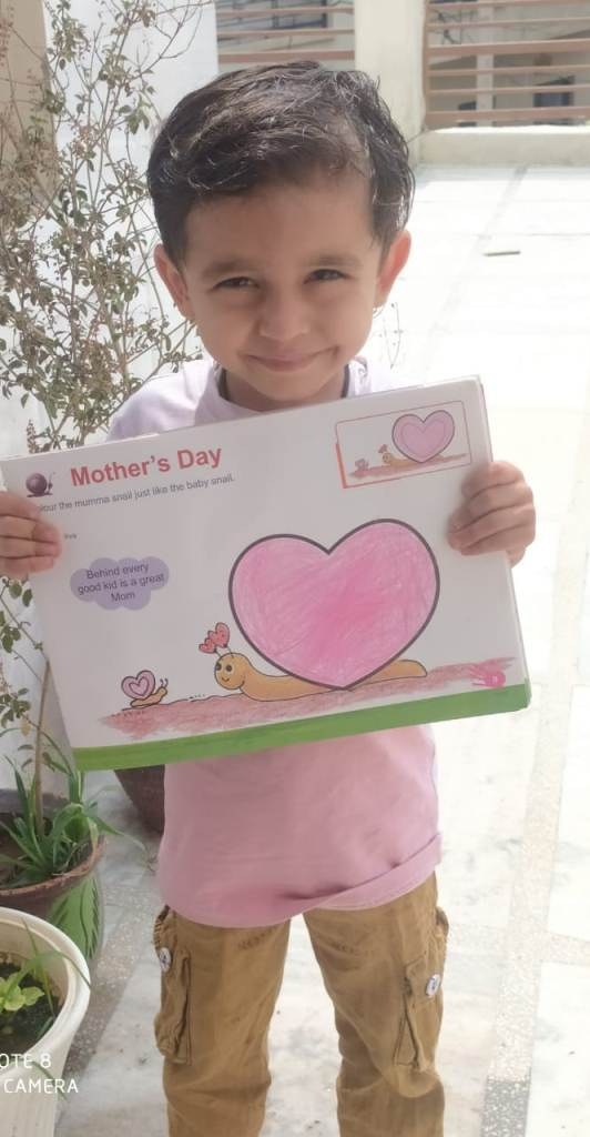 Mother's Day Celebration 2021
